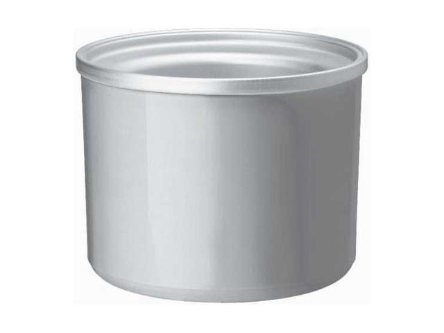 cuisinart ice 30rfb 2 quart replacement freezer bowl newegg com