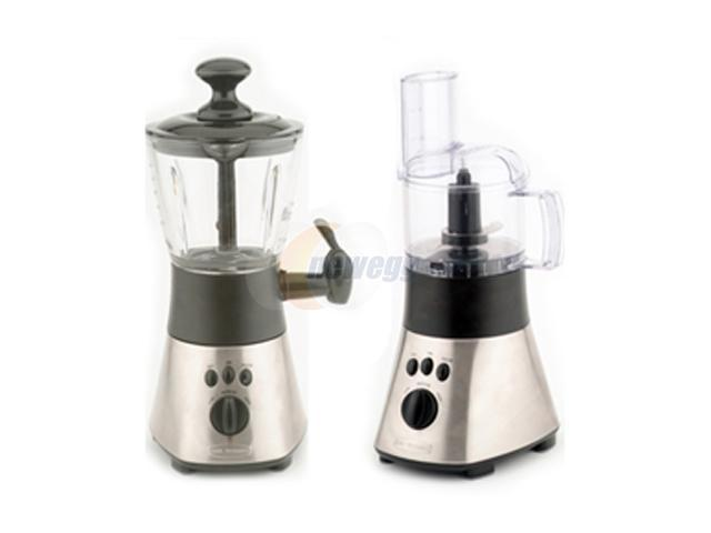 Back to Basics 5500 48 oz  Jar Size Blender Solution - Newegg com