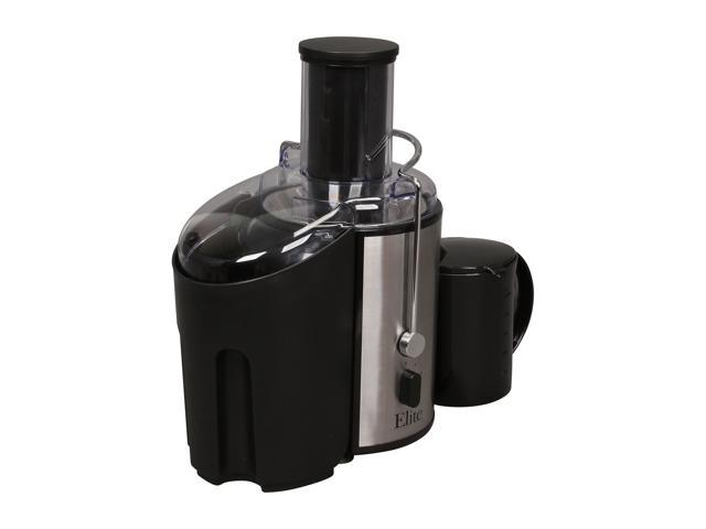 Elite by Maxi-Matic EJX-9700 Platinum 2-Speed 32-oz Whole Fruit Juice  Extractor - Newegg com