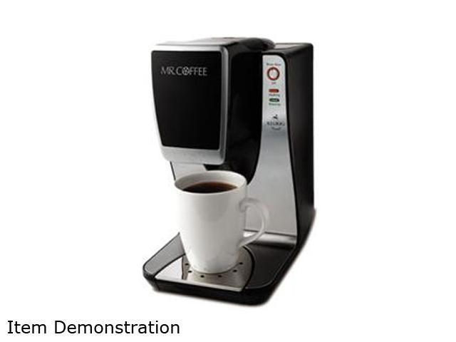 Mr Coffee Bvmc Kg1 Keurig K Cup Single Serve Brewing System