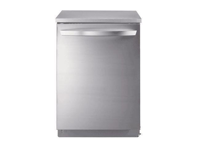 lg ldf6920st dishwasher stainless steel dishwasher newegg com rh newegg com Stainless Steel Dishwasher LG Dishwasher