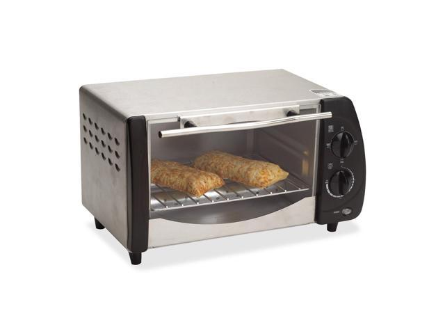 Avanti T 9 Stainless Steel 9l Toaster Oven Broiler