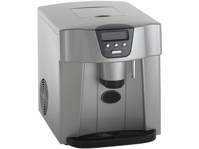 Superbe Avanti WIMD332PCIS Portable Ice Maker And Water Dispenser