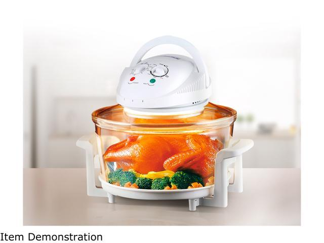 rosewill r hco 15001 infrared halogen convection oven with stainless rh newegg com cookwell convection oven instructions cookwell halogen convection oven manual