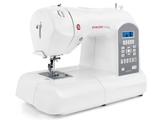 Singer Sewing Co 40 Curvy Electric Sewing Machine Sewing Machines Magnificent Electric Sewing Machines
