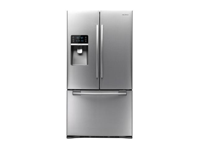 samsung 28 5 cu ft samsung refrigerator rfg297hdrs stainless steel rh newegg com samsung rfg297hdrs user manual Samsung RFG297 Replacement Parts