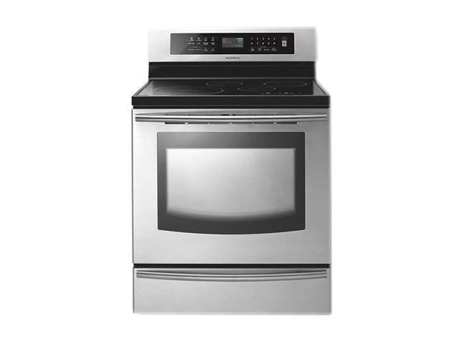 samsung freestanding induction range ftq307nwgx range newegg com rh newegg com Gutter Installation Guide O-Ring Installation Guide