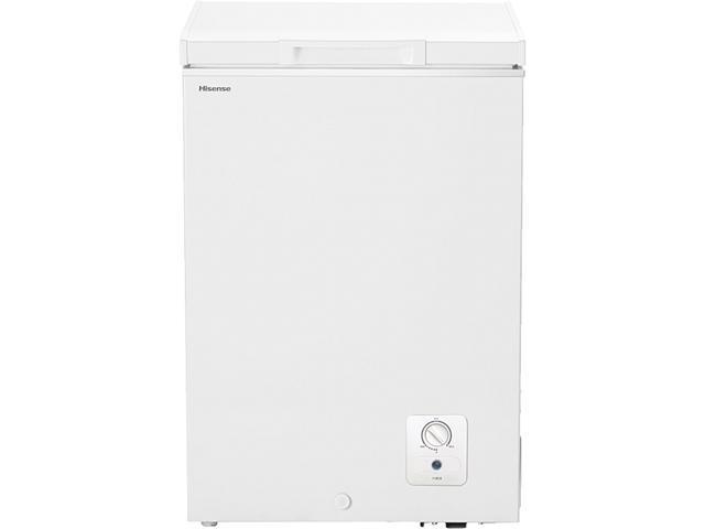 Hisense 3 5 Cu  Ft  Chest Freezer - Newegg ca