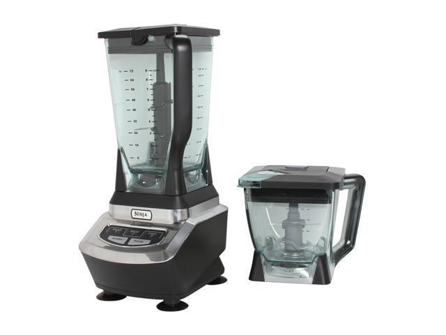 Ninja Kitchen System 1200 Powerful Dough-Maker/Blender/Food Processor |  BL700