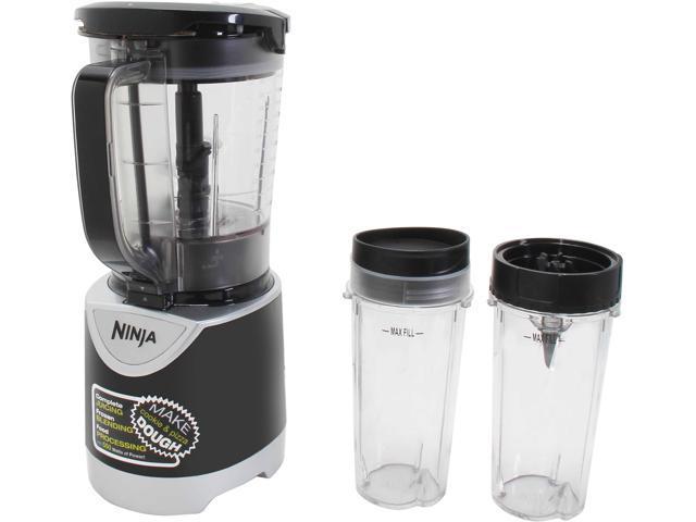 Ninja Pulse 550w Total Crushing Technology Blender Kitchen System