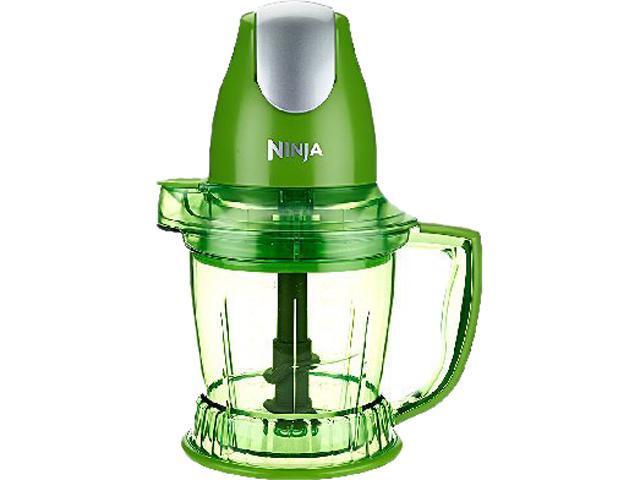 Ninja QB751QL RB 450 Watts Prep Blender