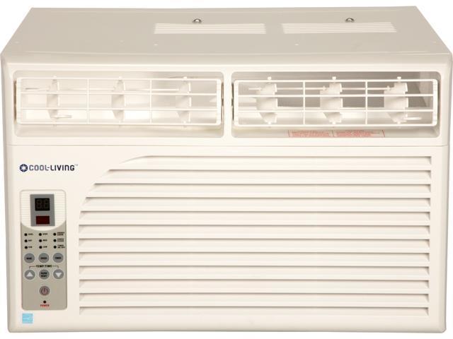 compact window air conditioner hinged window cool living 12000 btu digital compact window air conditioner clyw35c1al09ac clyw