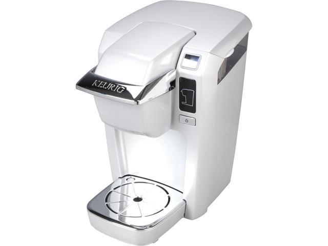 Keurig K10 Mini Plus Coffee Brewing System Platinum Neweggcom