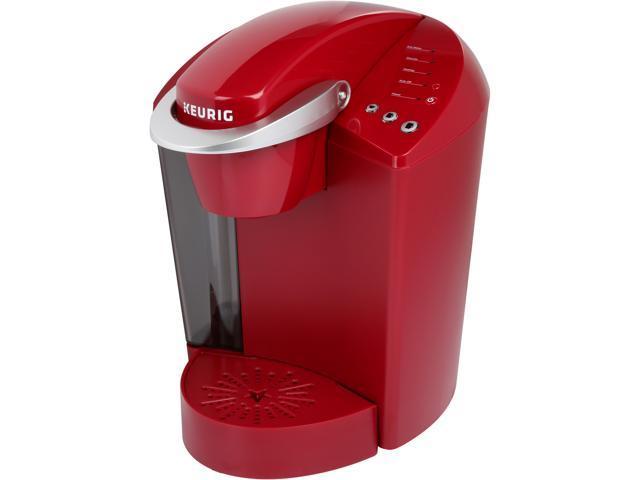 Keurig K55 K-Cup Classic Coffee Brewing System, Rhubarb