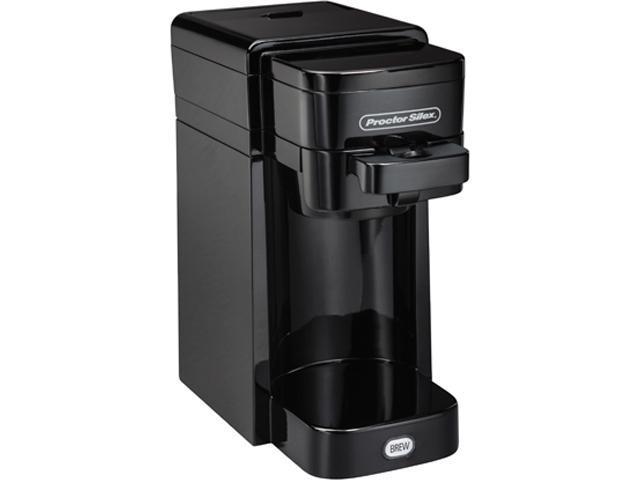 Proctor Silex 49961 Single Serve Ground Single Serve Pod Coffee