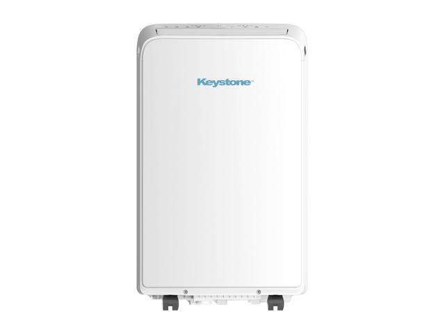 Keystone KSTAP13MAC 13,000 Cooling Capacity (BTU) 115V ...