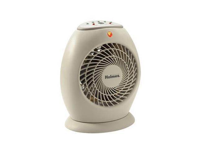 Holmes Hfh416 Um Compact Heater Fan With Thermostat