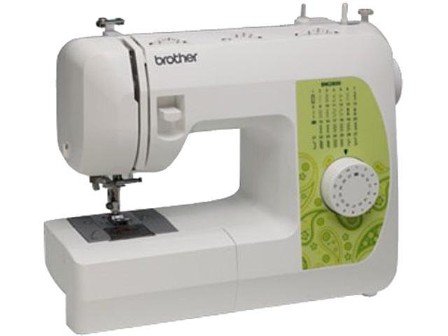Brother BM40 Domestic Sewing Machine Easily Transportable Newegg Beauteous Replacement Parts For Brother Sewing Machine