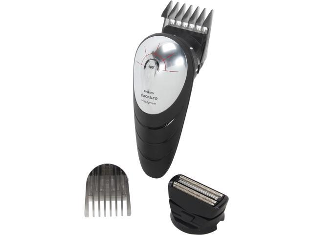 Philips norelco qc558040 do it yourself clipper with head shave philips norelco qc558040 do it yourself clipper with head shave attachment solutioingenieria Images