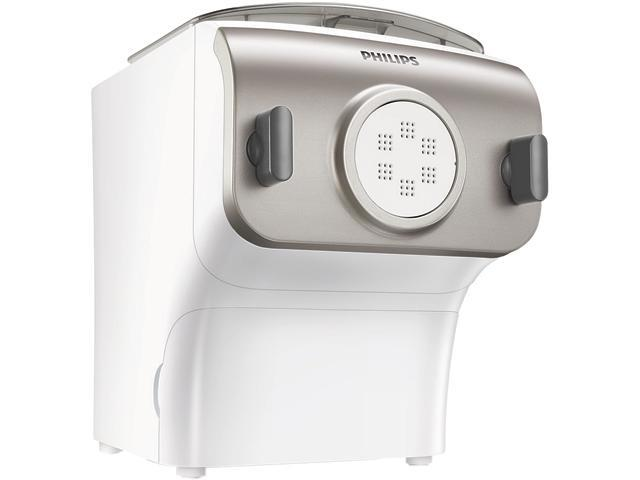 Philips Premium Collection Pasta and Noodle Maker, HR2357/05 - Newegg com