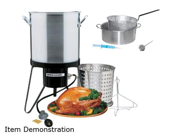 Brinkmann 42 Quart Turkey Fryer 815 3786 4