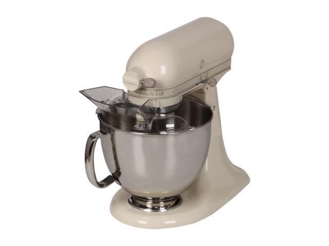 all about kitchenaid ksm150psac artisan series 5qt stand mixer