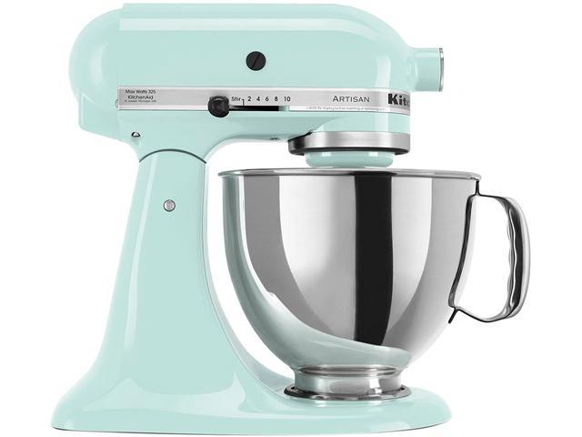 Kitchenaid Ksm150psic Artisan Stand Mixer With Pouring