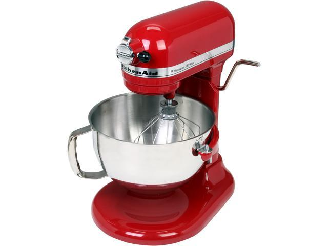 Astounding Kitchenaid Kv25Mexer Professional 550 Plus 5 5 Qt Stand Mixer Bowl Lift Empire Red Newegg Ca Download Free Architecture Designs Remcamadebymaigaardcom