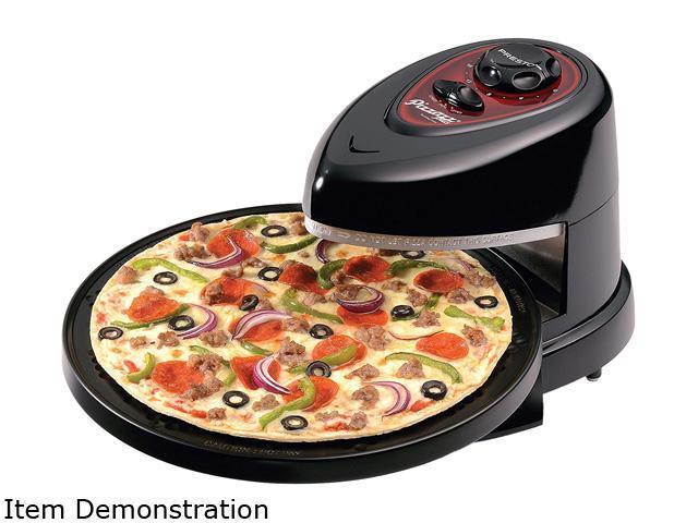PRESTO 03430 Pizzazz Plus rotating oven - Newegg com