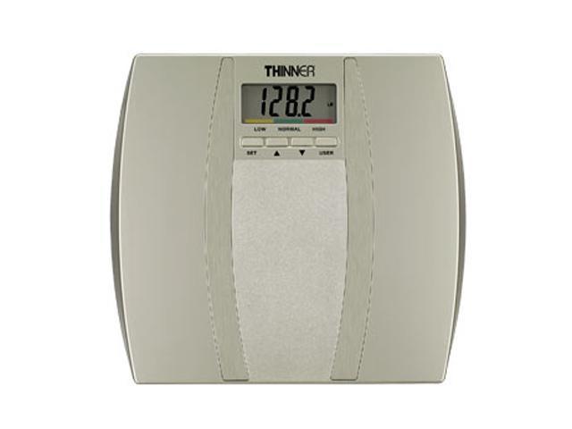 Conair Th402 Thinner Digital Body Fat