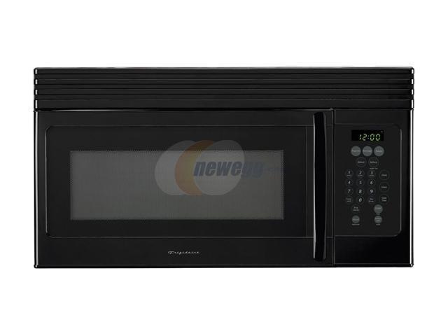 Frigidaire 1000 Watts Otr Microwave Fmv157gb Black