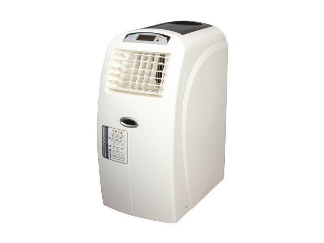 SOLEUS AIR PH1 14R 03 14,000 Cooling Capacity (BTU) Portable Air Conditioner