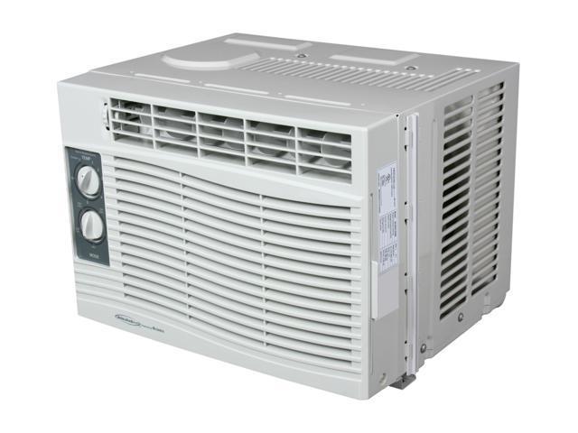 SOLEUS AIR SG-WAC-05SM 5,000 Cooling Capacity (BTU) Window Air Conditioner  - Newegg com