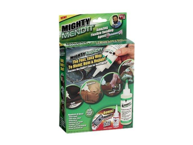 As Seen On Tv Mighty Mend It Permanent Bonding Agent Neweggcom