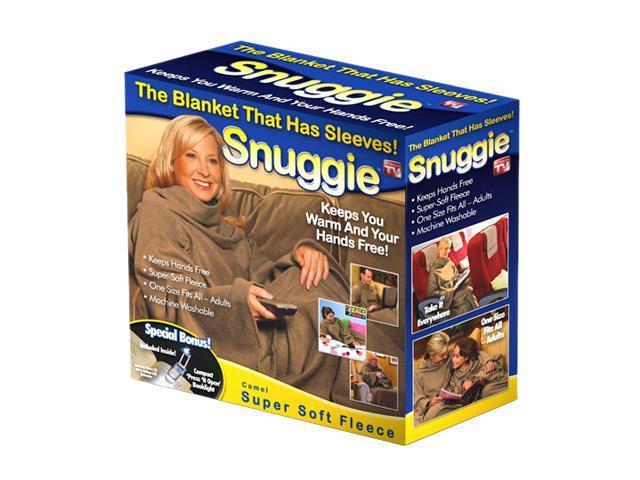 As Seen On TV Camel Snuggie w  Bonus Book Light - Newegg.com 1169b5a86