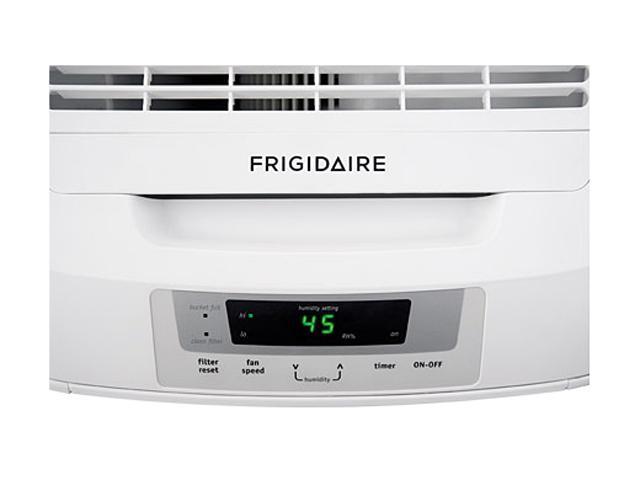 Frigidaire FAD704DWD Dehumidifier White - Newegg com
