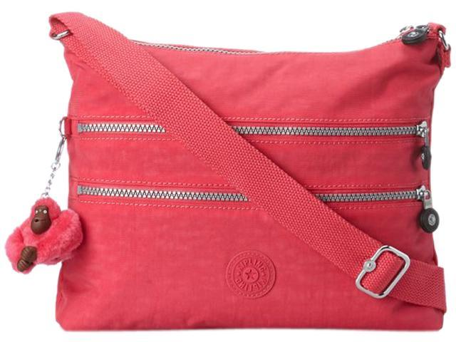 21e65f7e9b3 Kipling HB4061-688 Alvar Crossbody Bag - Vibrant Pink - Newegg.com