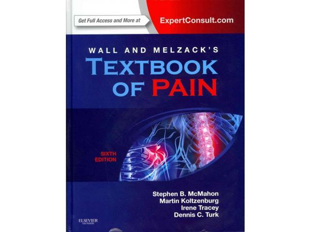 Wall and Melzack's Textbook of Pain Wall and Melzack's Textbook of Pain 6  HAR/PSC - Newegg com