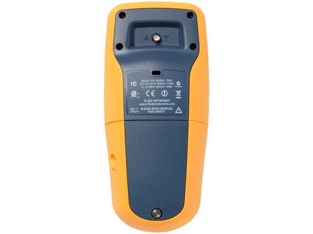 Fluke Networks WBP-LION WBP-LION Wi-Fi Tester Battery - Newegg ca