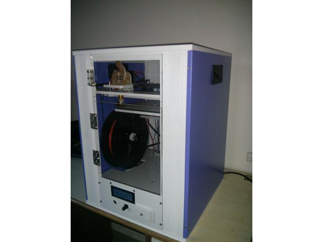 PlusBot Assembled - Newegg com
