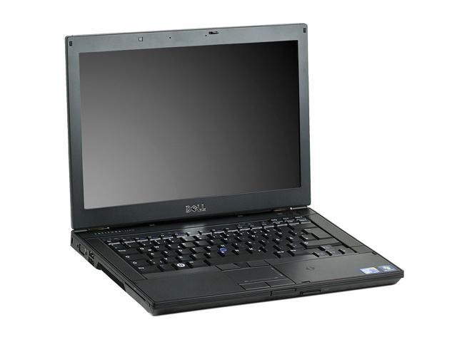 """HDD OR SSD 14/"""" LCD Dell Latitude E6410 Laptop i5 CPU 2.4GHz 4 or 8GB RAM 160GB"""