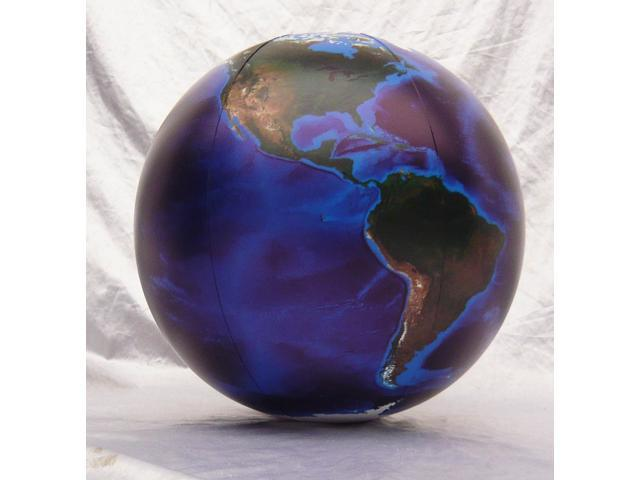 36 The Blue Marble Globe Ball Inflatable Nasa Imagery Educational
