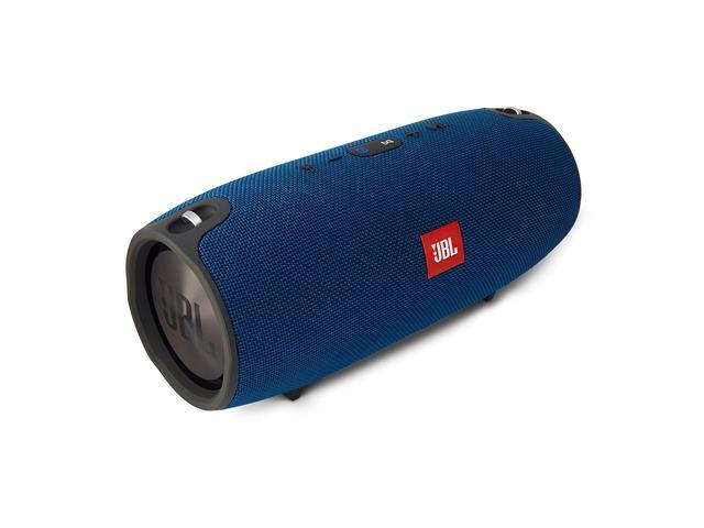 JBL Xtreme Portable Wireless Bluetooth Speaker (Blue) - Newegg com