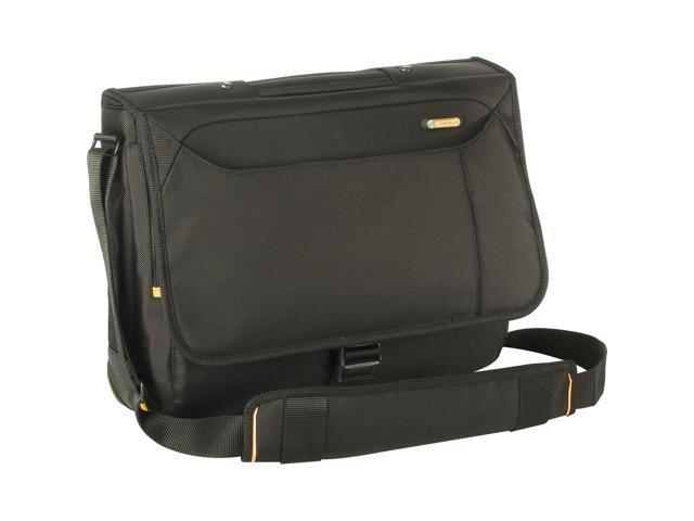 Targus Black Designed For Dell Meridian Ii Messenger Case Tsm091us