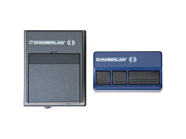 chamberlain 955d universal remote control replacement kit newegg com rh newegg com