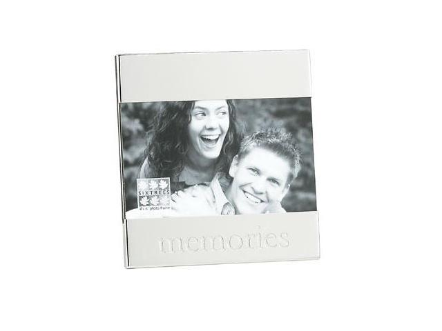 Sixtrees 16646 4 X 6 Odyssey Memories Picture Frame Newegg