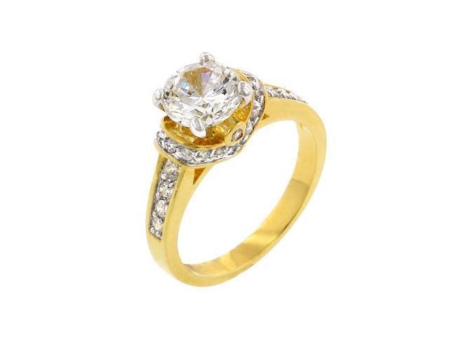 Sunrise Wholesale Merchandise J3555 Crushed Ring (size: 06) - Newegg ca