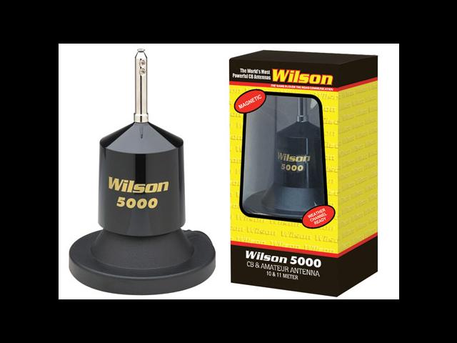 Wilson Antennas 880 200154b 5000 Series Roof Top Mount
