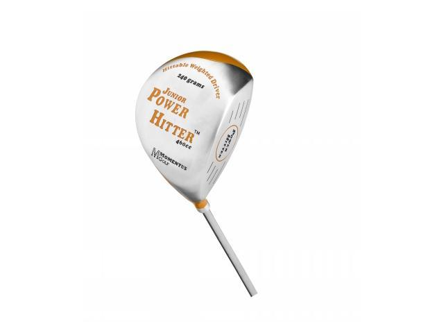 Amazon.com : Momentus Power Hitter Driver : Golf Drivers ...