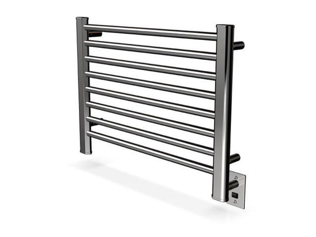 Amba Sirio S 2921 P Sirio P Electric Towel Warmer in Polished - 505 BTUs -  Newegg com